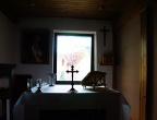 Kaplica mała Dobry Pasterz