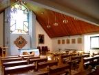 Kaplica duża Dobry Pasterz